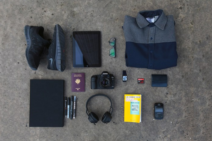 Essentials: Clement Taverniti of Still Good