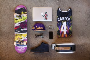 Essentials: Joseph Teegardin