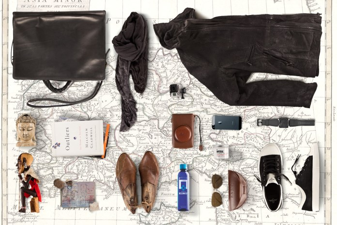 Essentials: Robert Nand of Creative Recreation