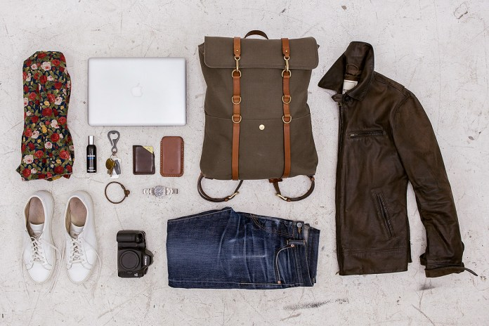 Essentials: Ryan Plett of #Currently