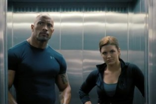 Fast & Furious 6 Super Bowl Trailer