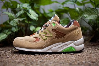 Fingercroxx x New Balance 2013 Spring/Summer MT580FXX