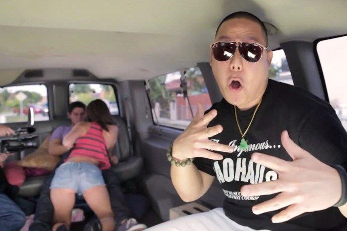 Fresh Off The Boat With Eddie Huang: Miami (Trailer)