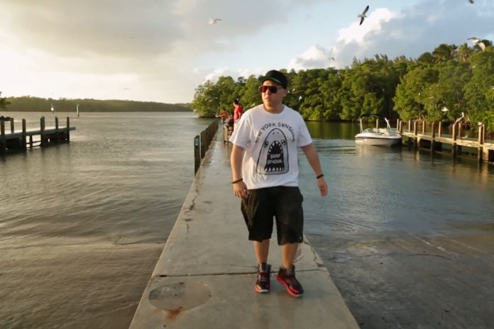 Fresh Off The Boat With Eddie Huang: Miami Part 3