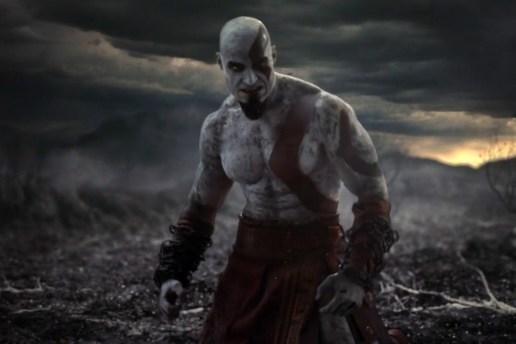 God of War: Ascension Trailer
