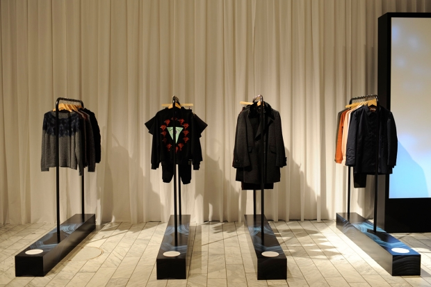 great danes a look at copenhagen international fashion fairs 20th anniversary