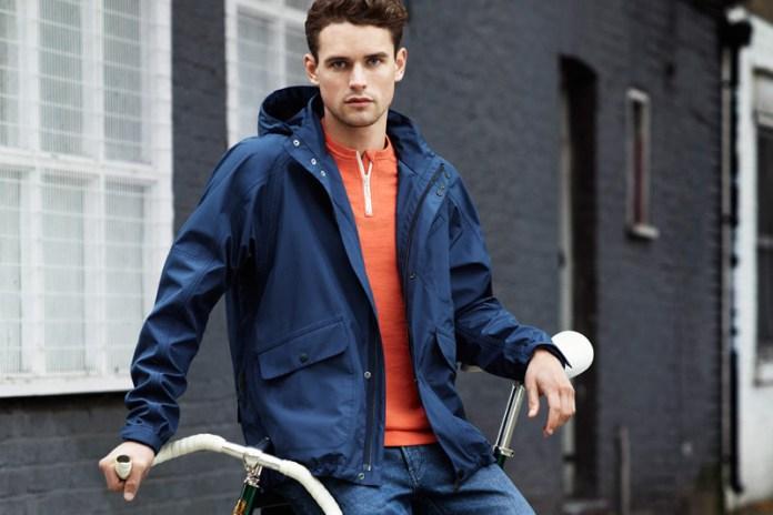 H&M for Brick Lane Bikes Lookbook