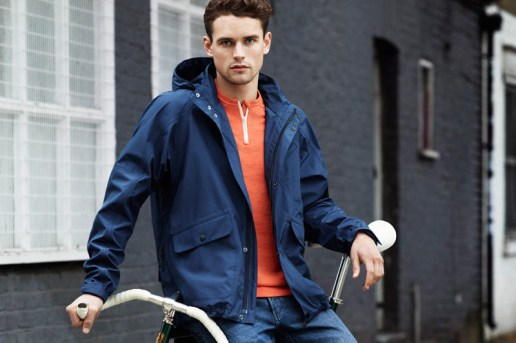 H&M for Brick Lane Bikes Lookbook