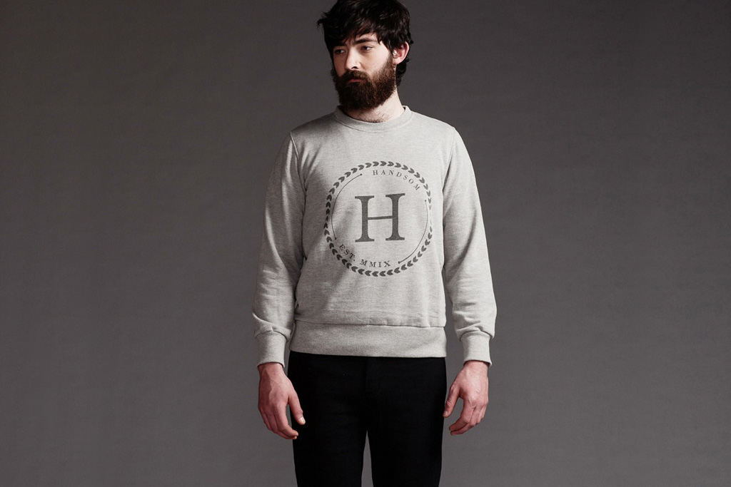 handsom 2013 fall winter collection