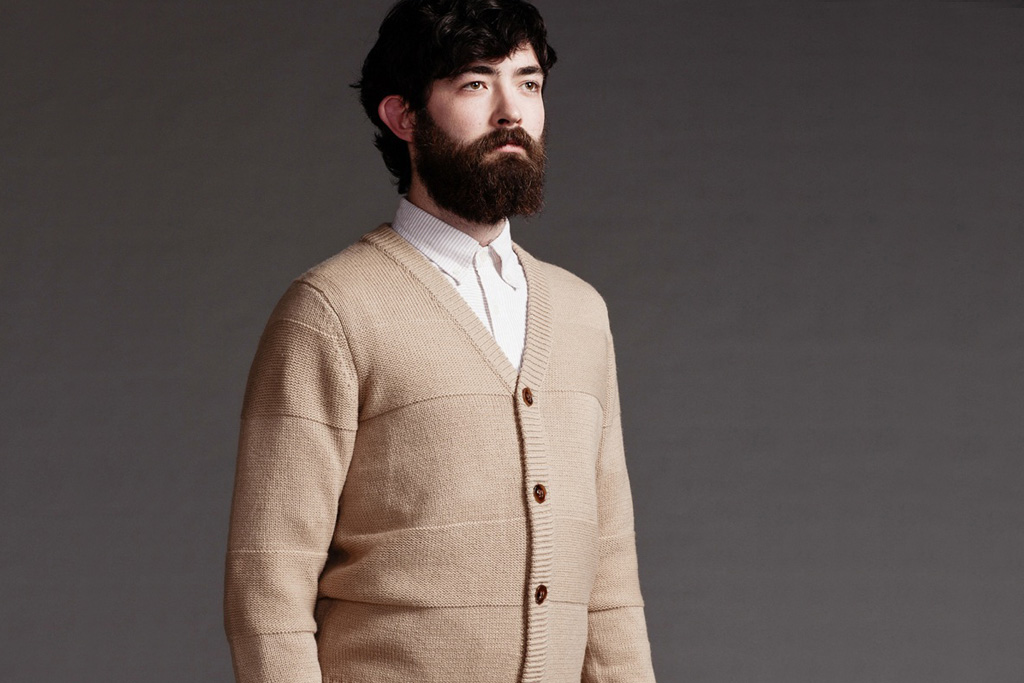 Handsom 2013 Fall/Winter Collection