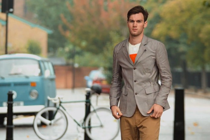 H&M for Brick Lane Bikes Video Lookbook