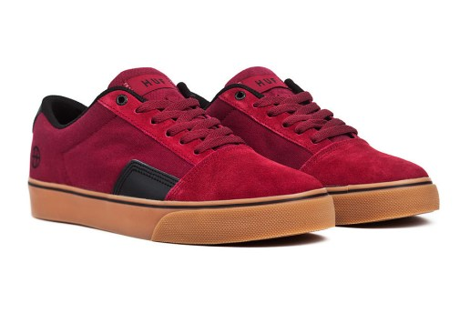 HUF 2013 Spring Footwear Collection First Delivery