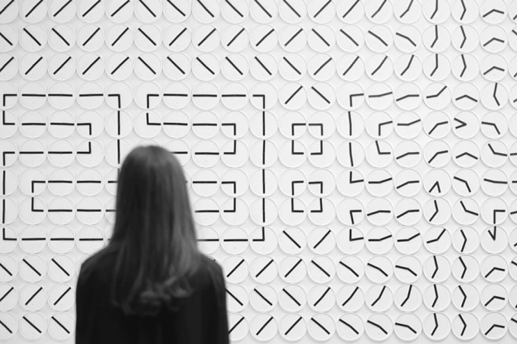 "humans since 1982 ""A Million Times"" Exhibition @ Design Days Dubai / Victor Hunt Gallery"