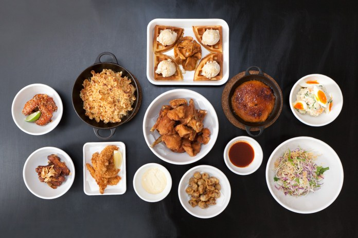 HYPEBEAST Eats… Stussy x Yardbird Fried Chicken Feast