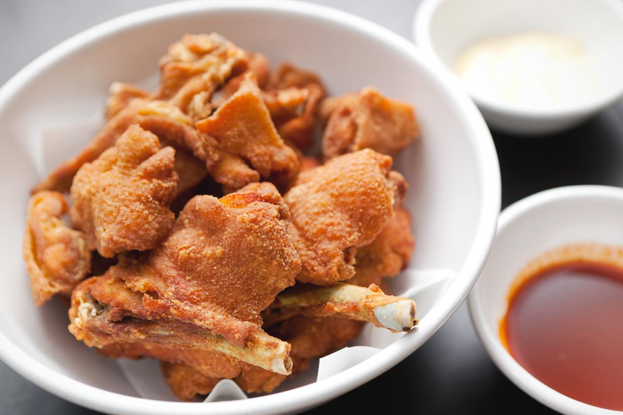 HYPEBEAST Eats… Stussy x Yardbird Fried Chicken Feast