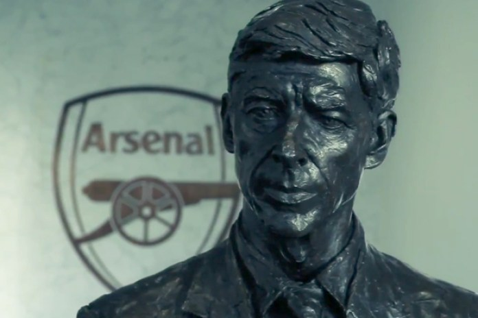 HYPEBEAST Spaces: The Emirates Stadium - Home of the Arsenal Football Club