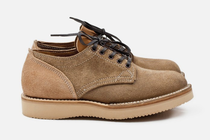 Inventory x Viberg 2013 145 Oxford Boot