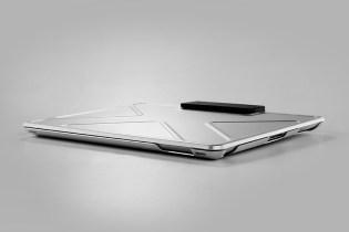 """iPad """"Tank Case"""" by Andrea Ponti"""