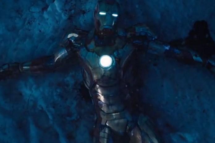 Iron Man 3 Extended Super Bowl Trailer
