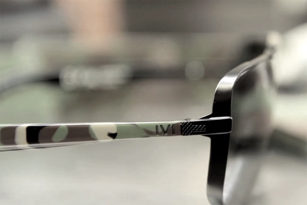 IVI Presents the Process Behind its DPM Series Sunglasses Pt. 2: Mazzucchelli Acetate