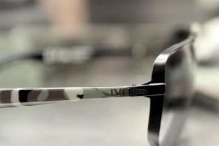 IVI Presents the Process Behind its DPM Series Sunglasses Pt. 2: Mazzucchelli Acetate