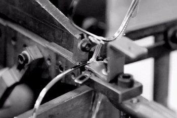 IVI Presents the Process Behind its DPM Series Sunglasses Pt. 5: Wire Frame Manufacturing