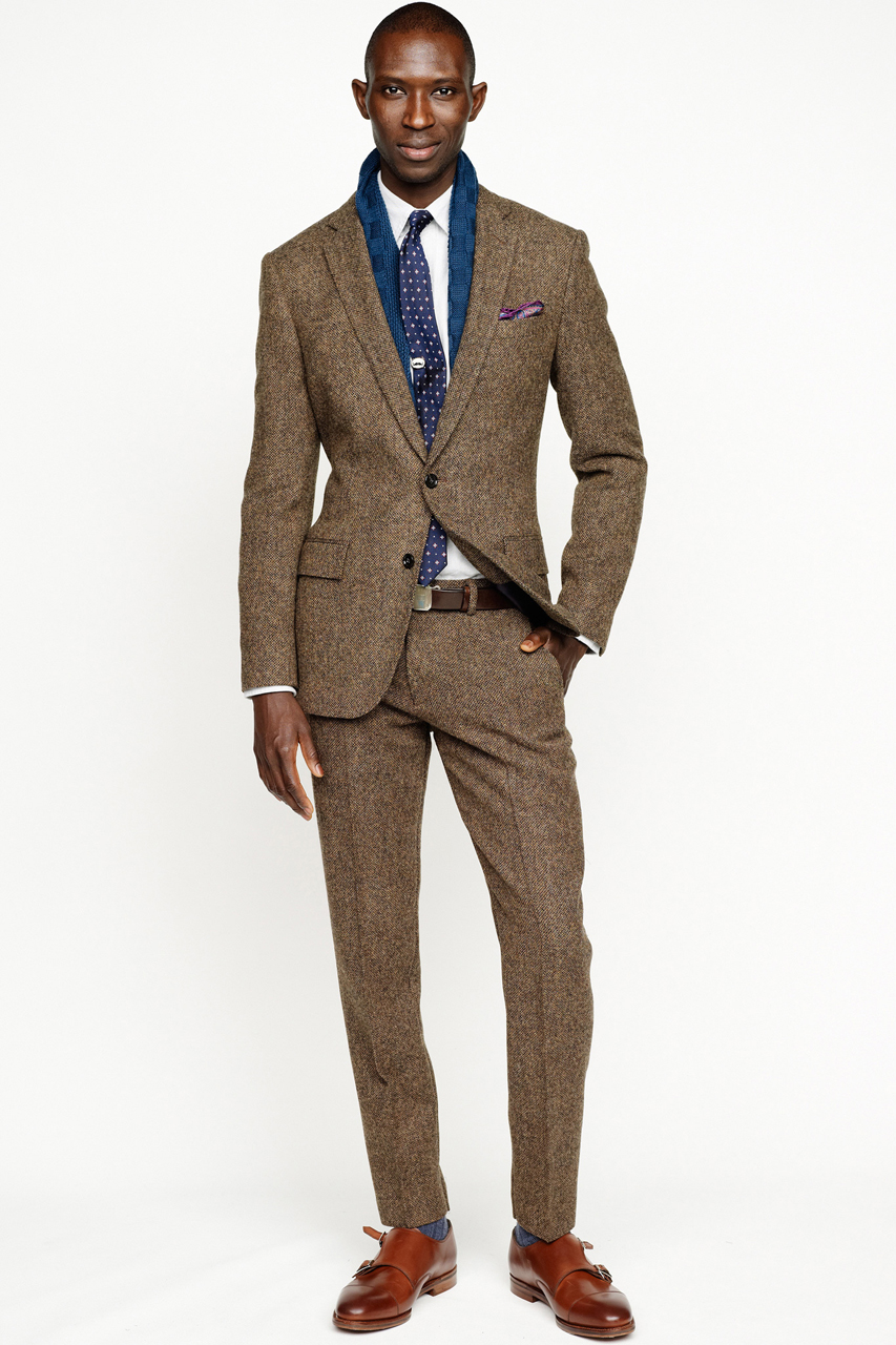 J. Crew 2013 Fall/Winter Collection