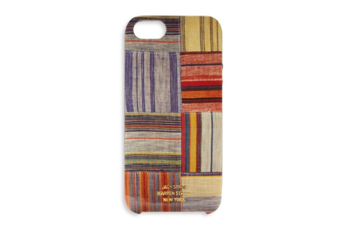 Jack Spade iPhone 5 Cases