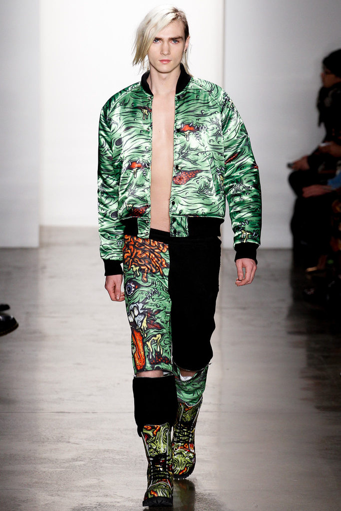 jeremy scott 2013 fall winter collection