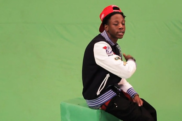 "Joey Bada$$ - The Making of ""Unorthodox"" Behind-the-Scenes"