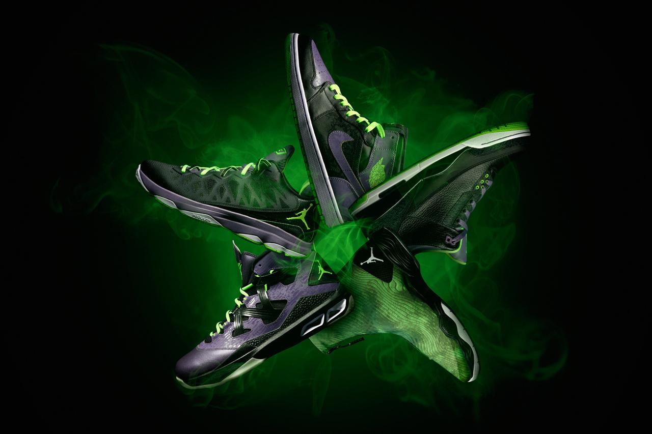 Jordan Brand 2013 NBA All-Star Collection