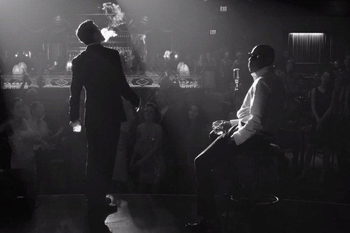 Justin Timberlake featuring Jay-Z – Suit & Tie   Video