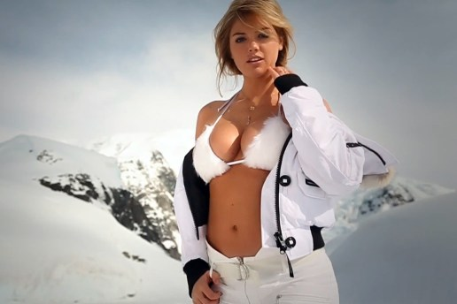 2013 Sports Illustrated Swimsuit Issue Teaser