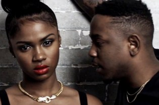 Kendrick Lamar featuring Drake – Poetic Justice   Video