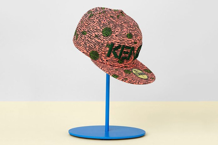 Kenzo x New Era 2013 Spring/Summer Collection