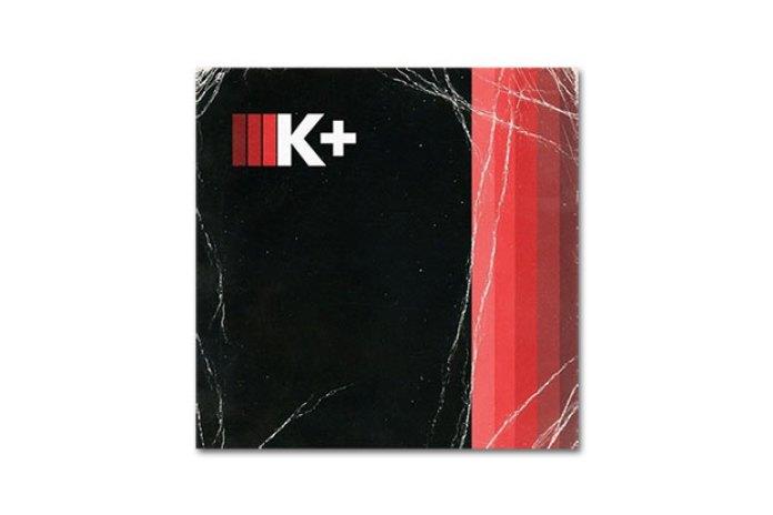 Kilo Kish – k+ (Mixtape)