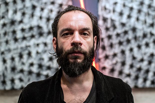 Kostas Seremetis on Being an Artist and Defining Success