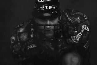 KTZ 2013 Spring/Summer Fashion Film