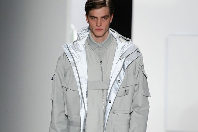 Lacoste 2013 Fall/Winter Collection