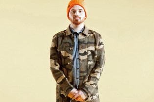 Lafayette 2013 Spring/Summer Lookbook
