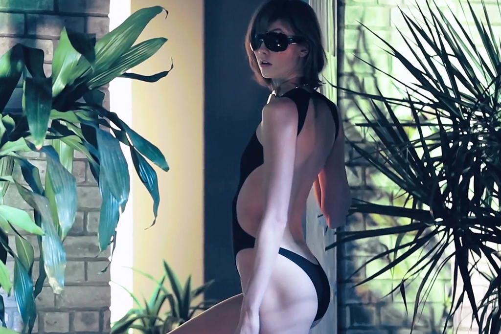 Lanvin 2013 Spring/Summer Campaign Video