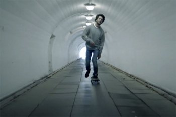 Levi's Streetwear 2013 Spring/Summer Collection Video