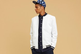 Libertine-Libertine 2013 Spring/Summer Lookbook