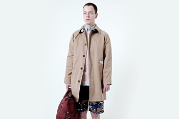 LIFUL 2013 Spring/Summer Collection