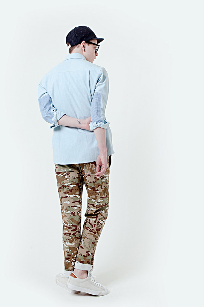 liful 2013 spring summer collection