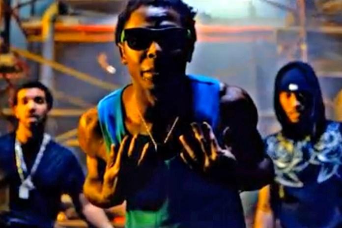 Lil Wayne featuring Drake & Future - Love Me | Video