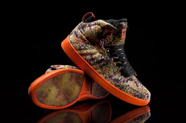 Lil Wayne x SUPRA Vice Pack