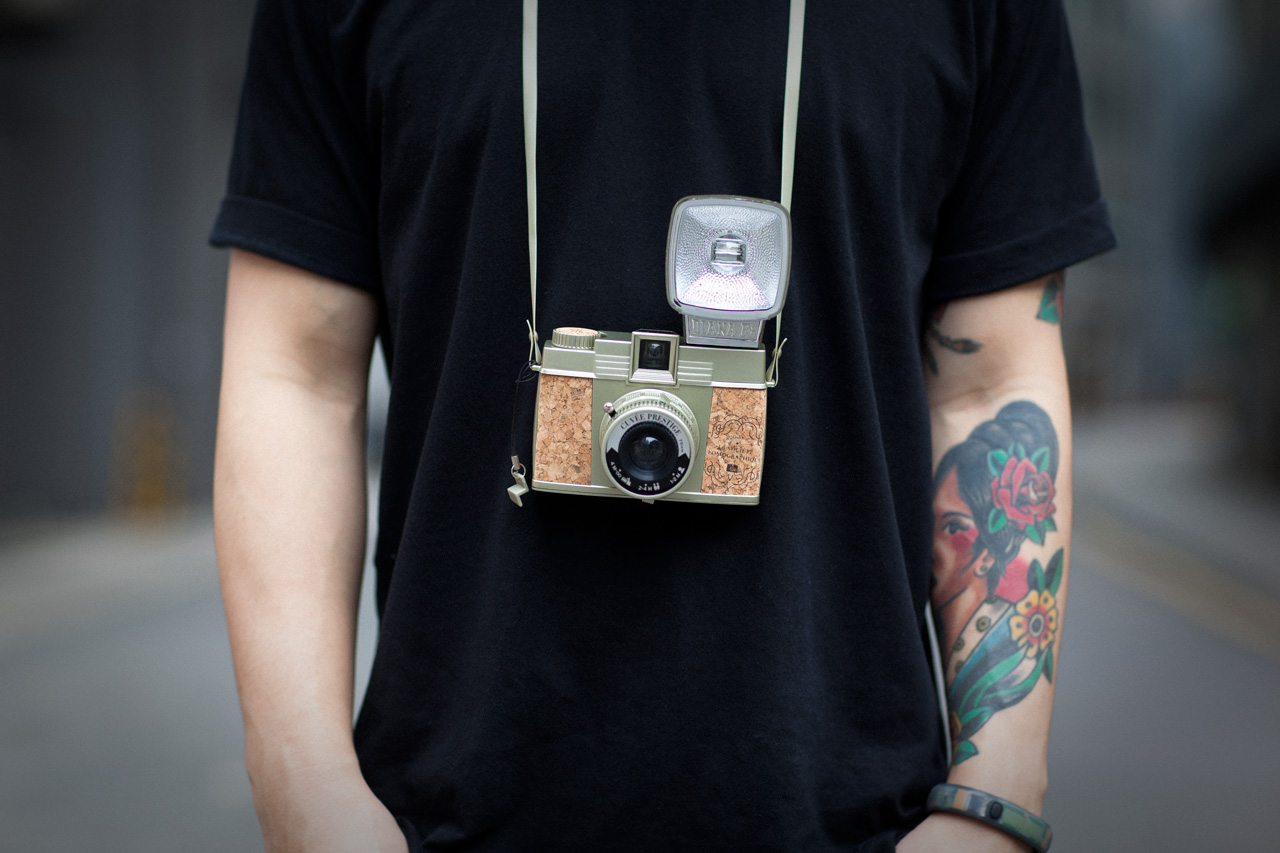 Lomography 2013 New Releases
