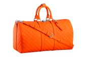 Louis Vuitton 2013 Spring/Summer Men's Bag Collection