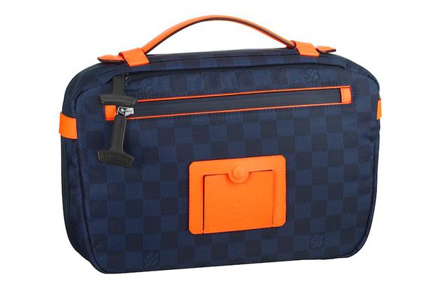 Louis Vuitton 2013 Spring/Summer Men's Bag Collection